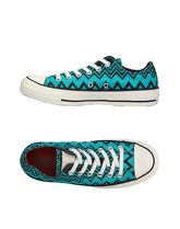 CONVERSE ALL STAR MISSONI Sneakers & Tennis shoes basse donna