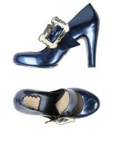 VIVIENNE WESTWOOD ANGLOMANIA + MELISSA Decolletes donna