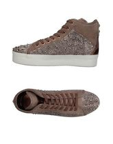ALEXANDER SMITH Sneakers & Tennis shoes alte donna