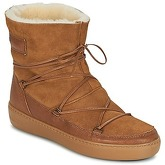 Stivaletti Moon Boot  MOON BOOT PULSE LOW SHEARLING