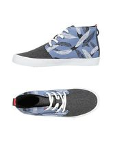 BUCKETFEET Sneakers & Tennis shoes alte donna