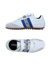 BIKKEMBERGS Sneakers & Tennis shoes basse donna
