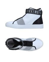 BIKKEMBERGS Sneakers & Tennis shoes alte donna