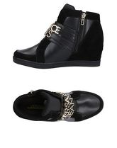 VERSACE JEANS Sneakers & Tennis shoes alte donna