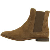 Stivaletti Timberland  Preble Chelsea Light Brown Suede