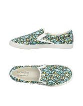 BUCKETFEET Sneakers & Tennis shoes basse donna
