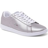 Scarpe Lacoste  CARNABY EVO 117 3 SPW LT GRY LEATHER