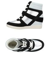 ARMANI JEANS Sneakers & Tennis shoes alte donna