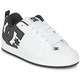 Scarpe DC Shoes  COURT GRAFFIK SE M SHOE WSM