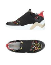 SERAFINI LUXURY Sneakers & Tennis shoes basse donna