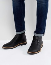 New Look - Desert boots neri - Nero